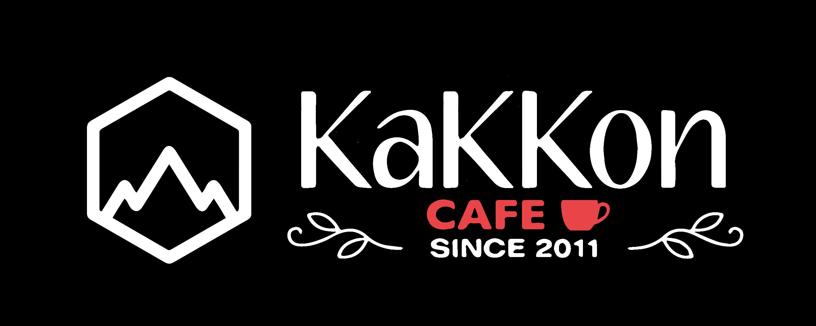 Speciality Coffee – KaKKon Cafe